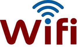 Bepłatne WIFI